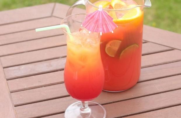 Jamaican-Rum-Punch